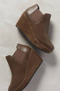 Thea Booties by Kelsi Dagger