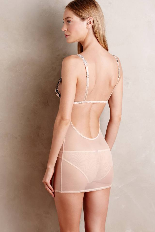 Dani Slip by L'agent Provocateur