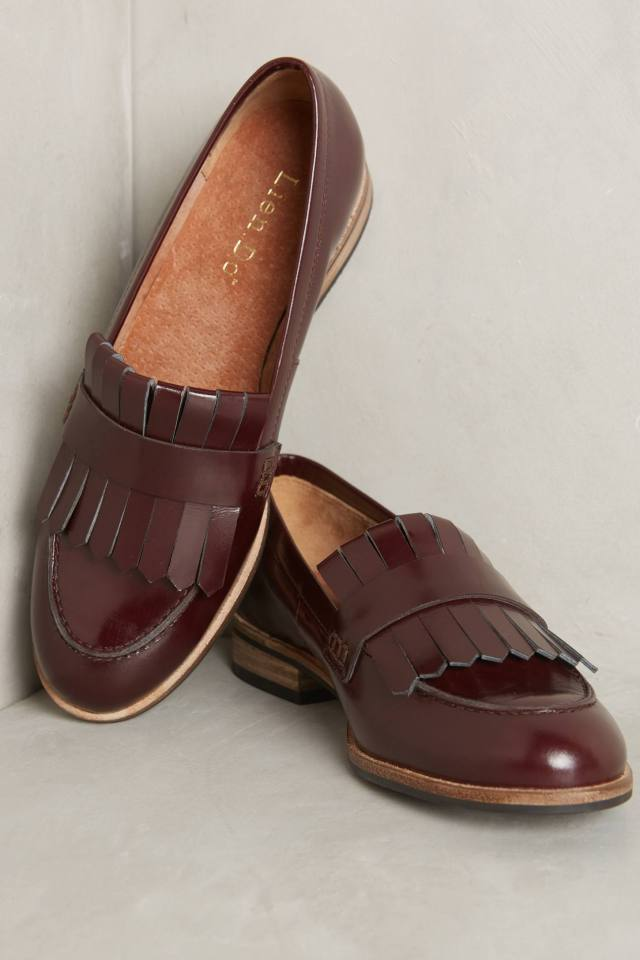 Endicott Loafers by Lien.Do by Seychelles