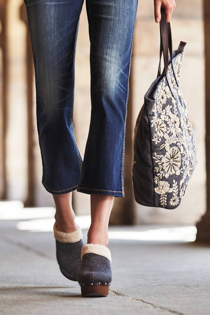 Anthropologie's August Arrivals: Fall Shoes