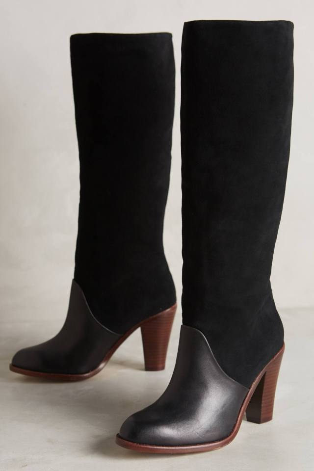 Sullie Boots by Splendid