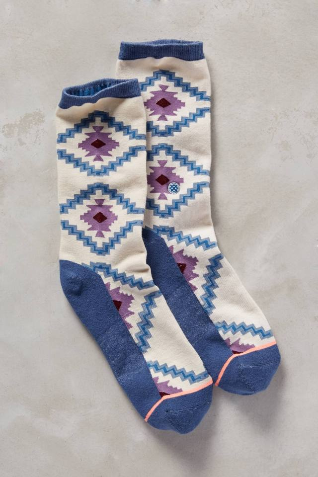 Campside Socks by Stance