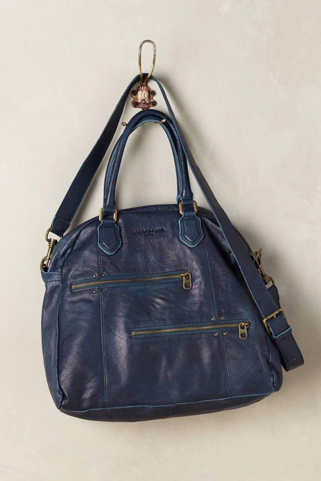 Hope Bowler Bag by Liebeskind