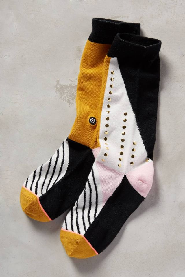 Modernist Socks by Stance