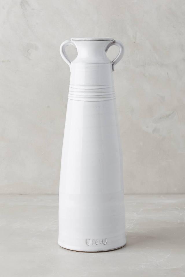 Romala Vase by Cermiche Virginia