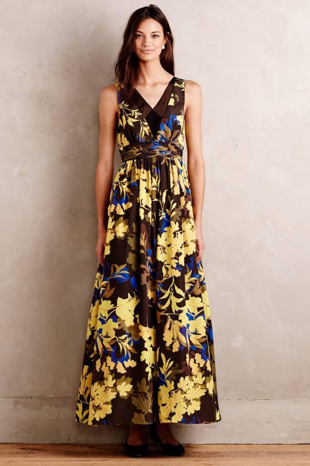 Vendela Maxi Dress by Moulinette Soeurs