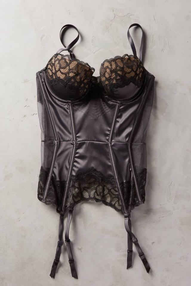 Fearless Corset by Calvin Klein Underwear