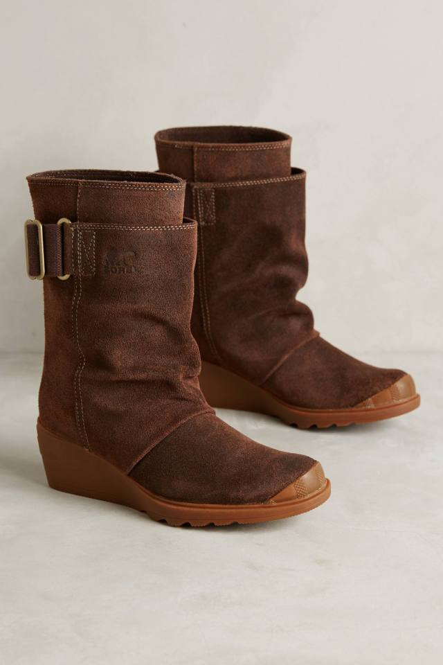 Toronto Mid Boots by Sorel