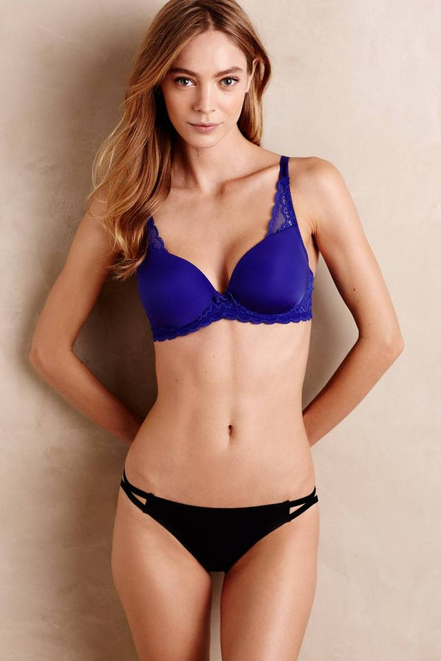 Lace T-Shirt Bra by Triumph