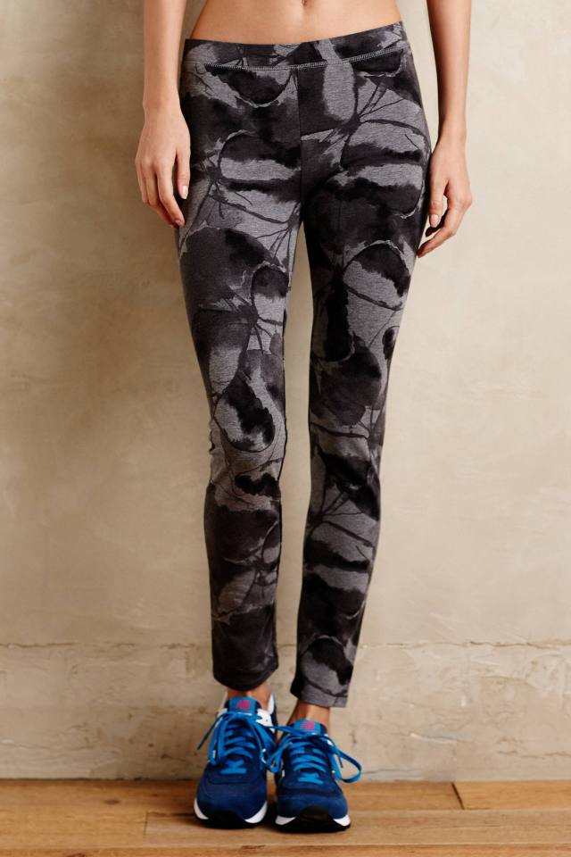 Shadow Garden Leggings