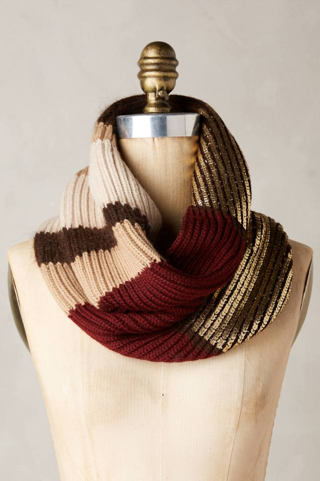 Maritima Cowl by Eleven Everything