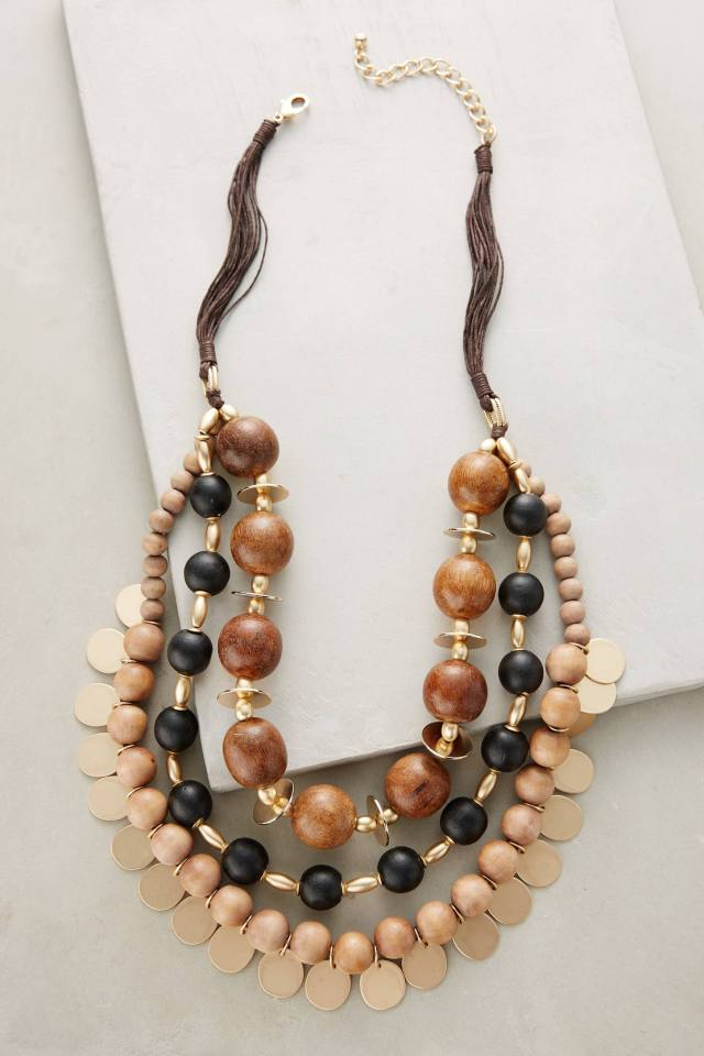Fenelon Layer Necklace