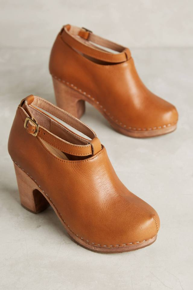 Hanka Clogs by Cubanas