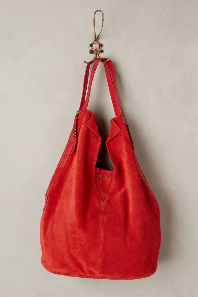 Adella Hobo Bag by Holding Horses