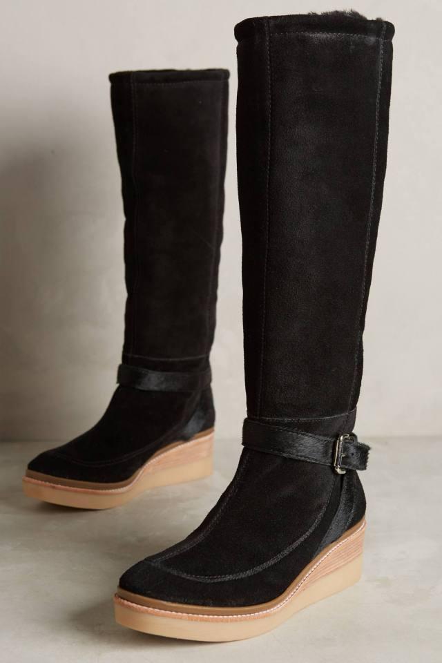 Edie Boots by 10 Crosby by Derek Lam