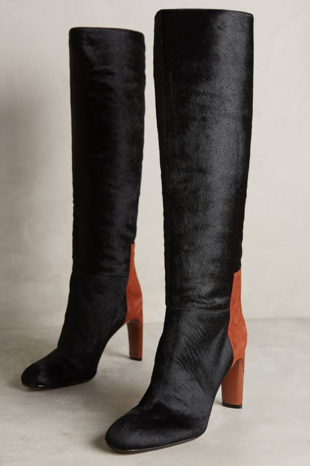 Etna Boots by 10 Crosby by Derek Lam