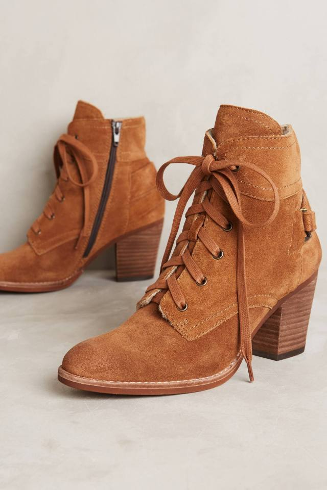 Julep Booties by Dolce Vita