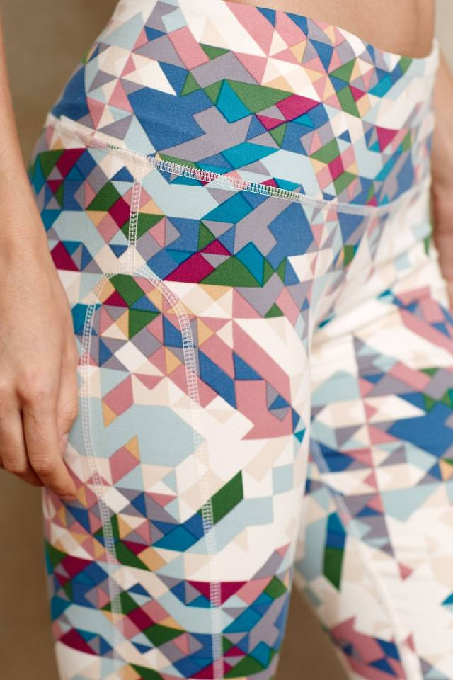 Pixel Performance Crops by Threads for Thought