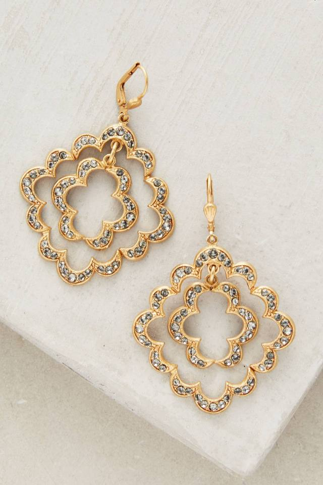 Sunniva Earrings