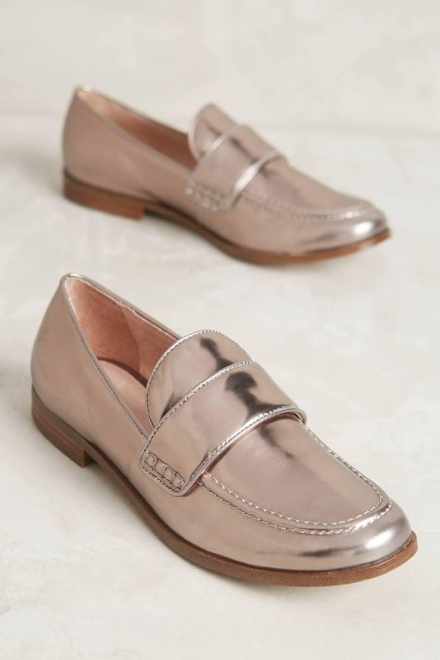 Lareau Loafers by Pour La Victoire