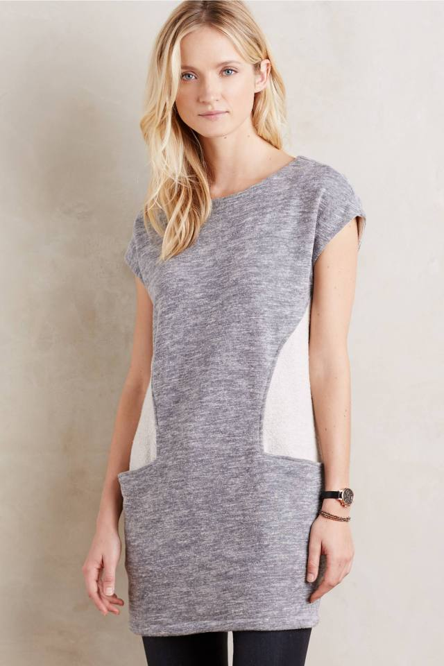 Vallon Tunic by Zoa