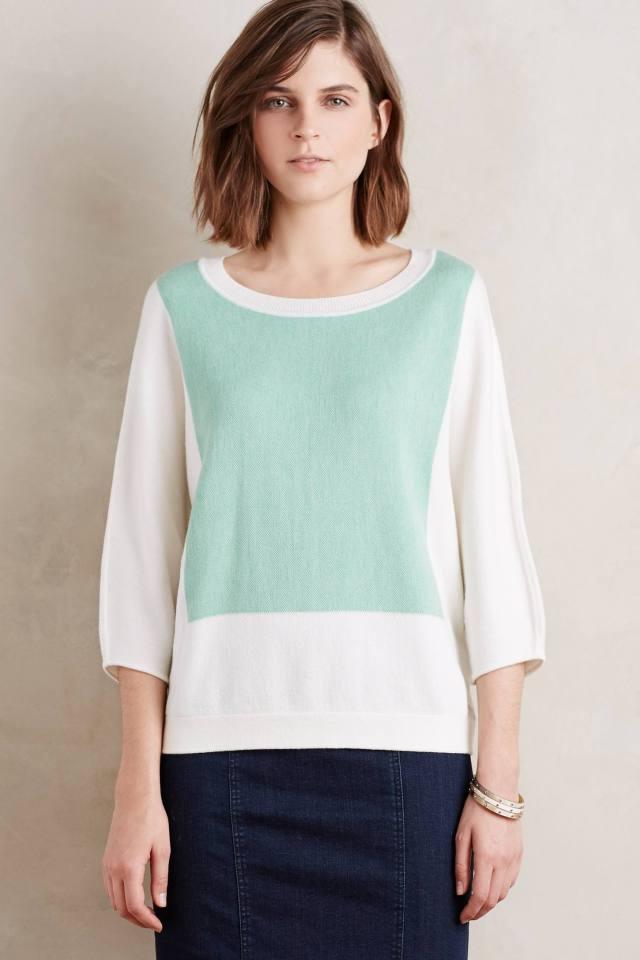 Ferna Pullover
