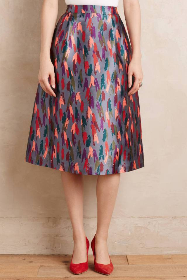 Persephone Skirt by Raoul