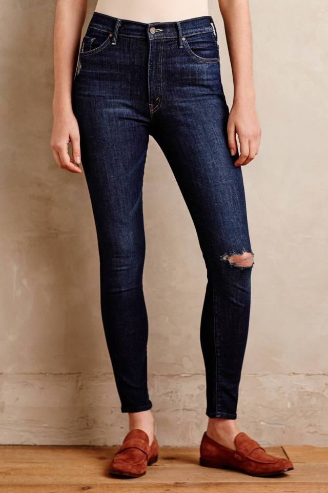 Swooner Jeans by Mother