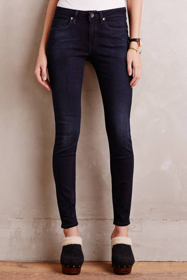 Empire Skinny Jeans by Levi's