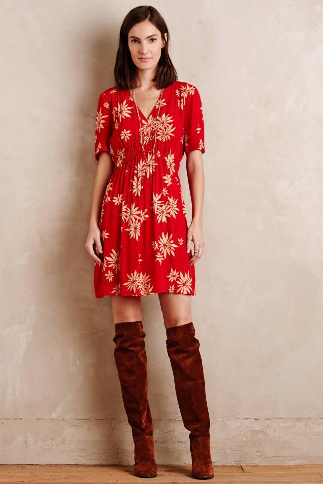 Felicity Dress by HD in Paris