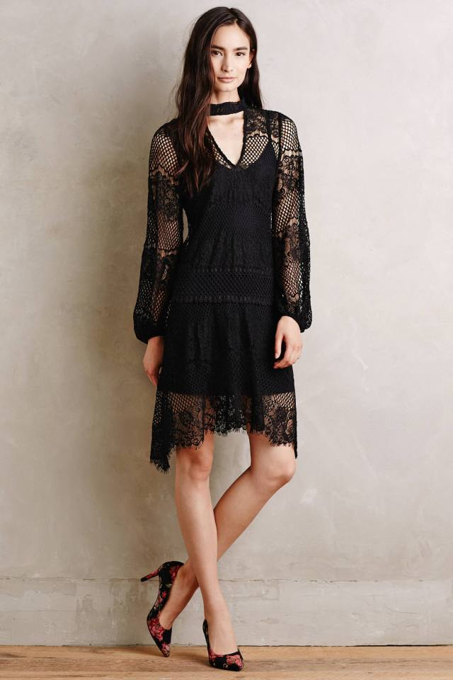Morendo Swing Dress by Plenty by Tracy Reese