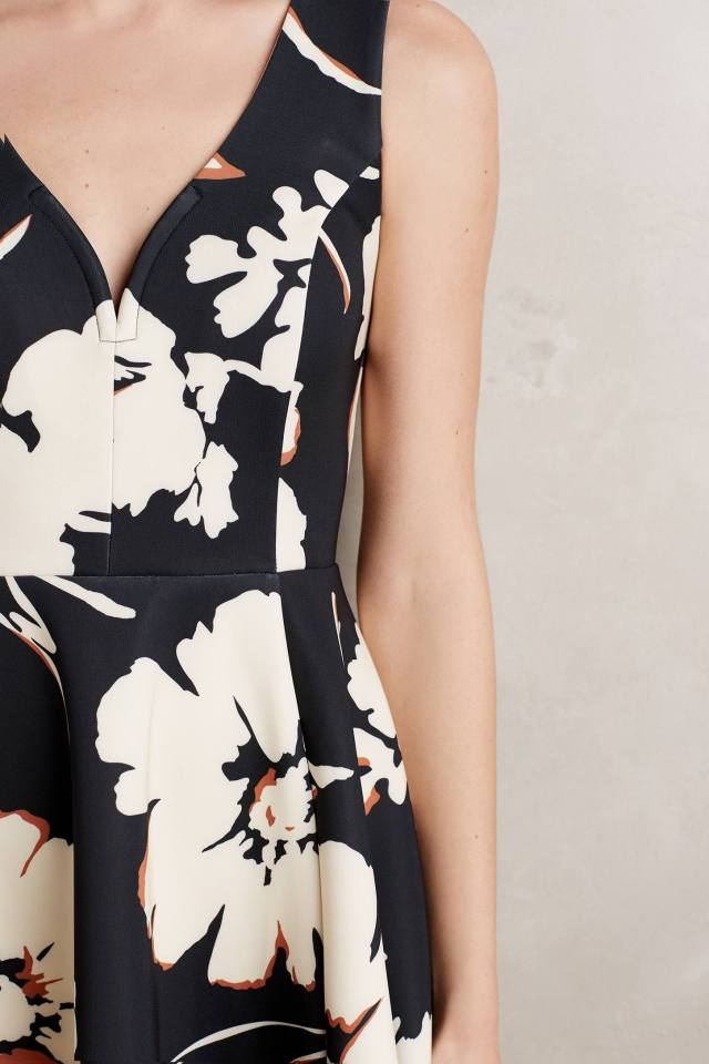 Amory Dress by Maeve