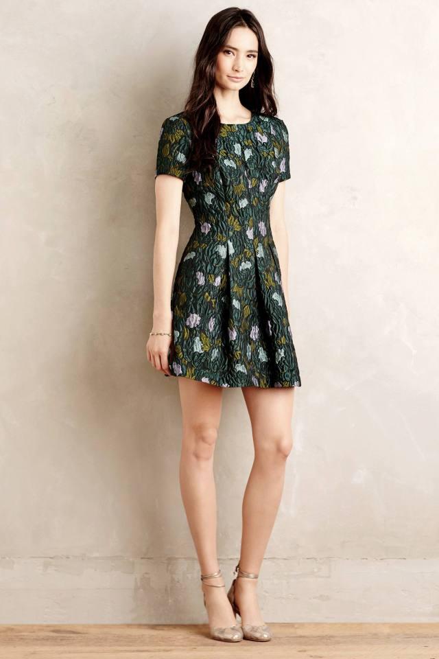 Lyonesse Dress by Cynthia Rowley