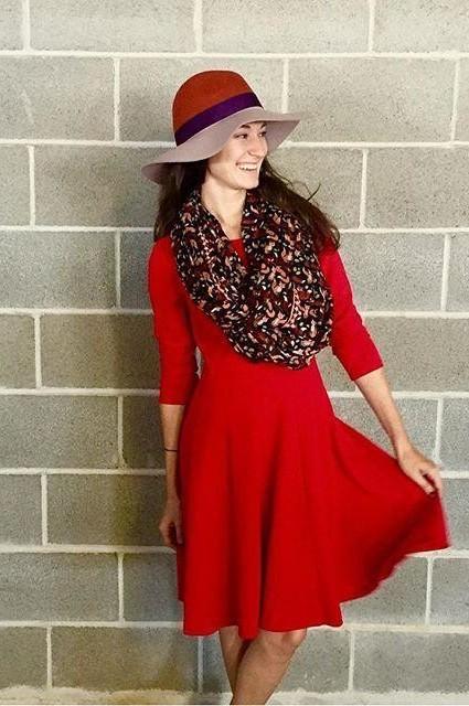 Crosstown Dress by Sunday in Brooklyn