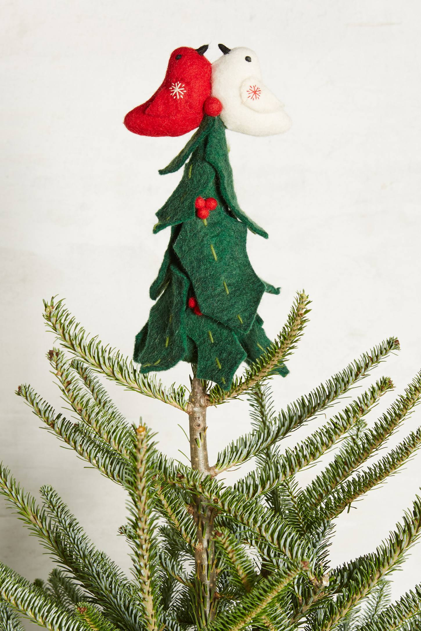 anthropologies christmas arrivals ornaments topista