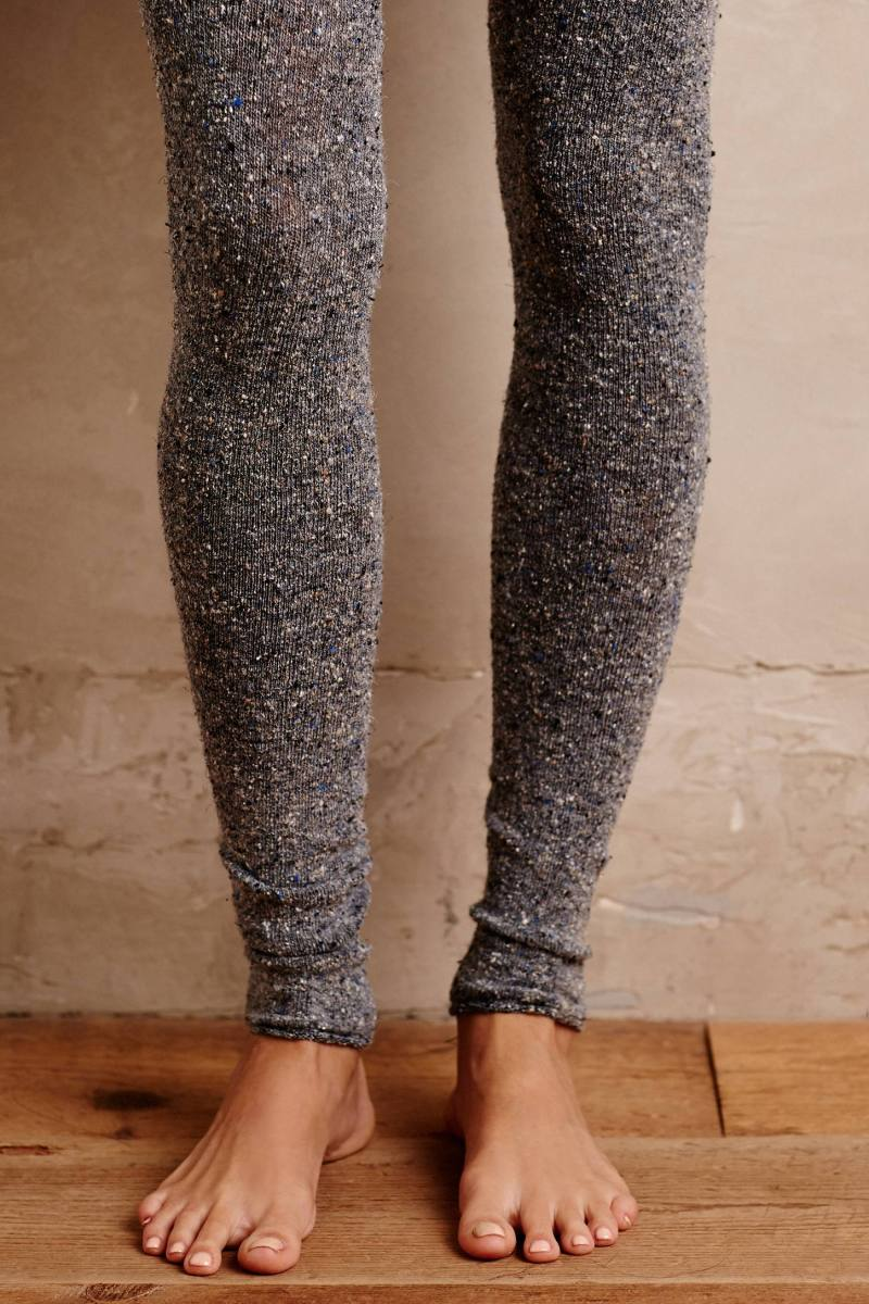 Anthropologie's New Arrivals: Leg Warmers & Socks