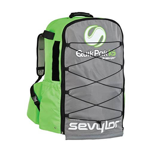 Sevylor Quikpak K1 bag