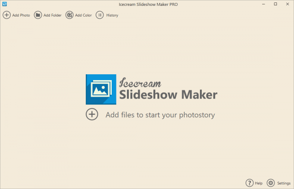 Icecream Slideshow Maker Pro Crack {Tested} Free Download