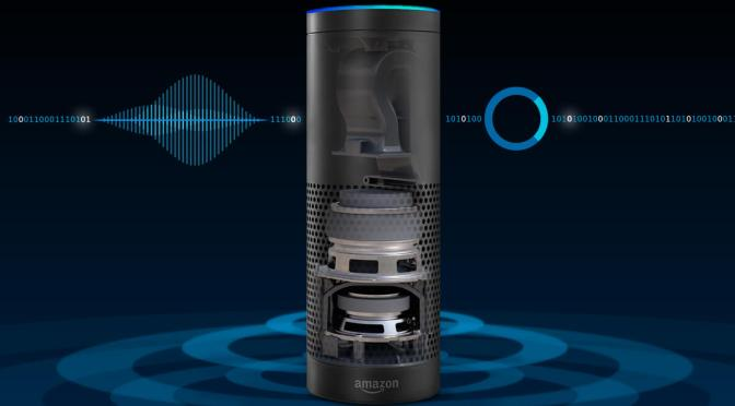 Amazon Alexa New Feature Makes It Voice More Than Human