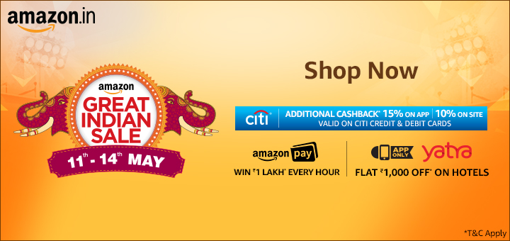 Upto 70% off on Car Accessories