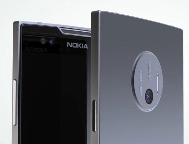 new phone listed geekbench 8gb ram