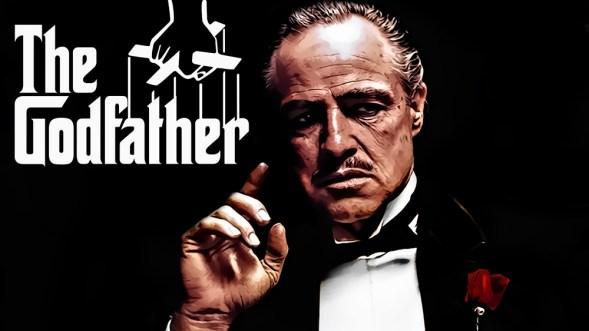 The godfather_topkhoj