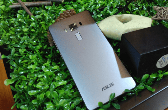 ASUS ZenFone 4 Selfie Appears On GFXBench