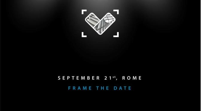 ASUS Teases New Product Set To Launch on September