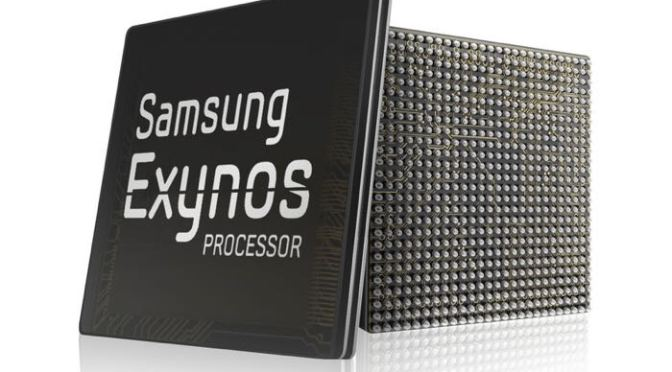 Galaxy S9 Powered By An Exynos 9810 With CDMA Support