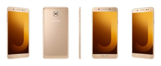 samsung galaxy j7 pro j7 max launched india