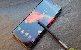 samsung galaxy note 8 features 6 3 inch infinity display