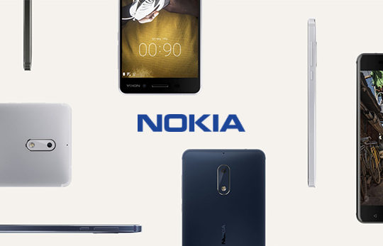 HMD Global confirms Launch Date of Nokia 6, 5, and 3 in India