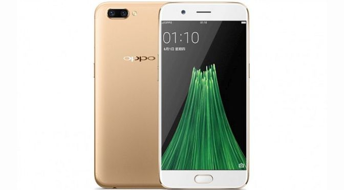 Oppo R11 Plus Specifications and Price details
