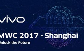 vivo set launch first smartphone screen fingerprint sensor